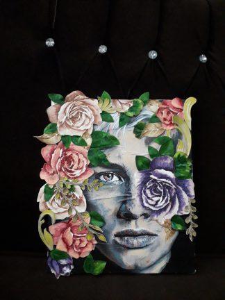 اثر سمانه كريمى | artwork by samaneh karimi