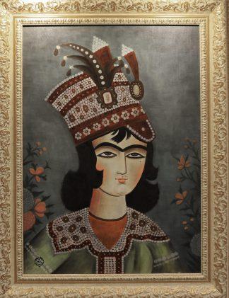 اثر هادی اکبری | artwork by hadi akbari