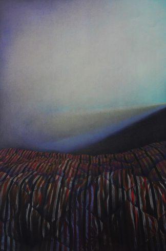 اثر ریحانه خدابنده | artwork by reyhaneh khodabandeh