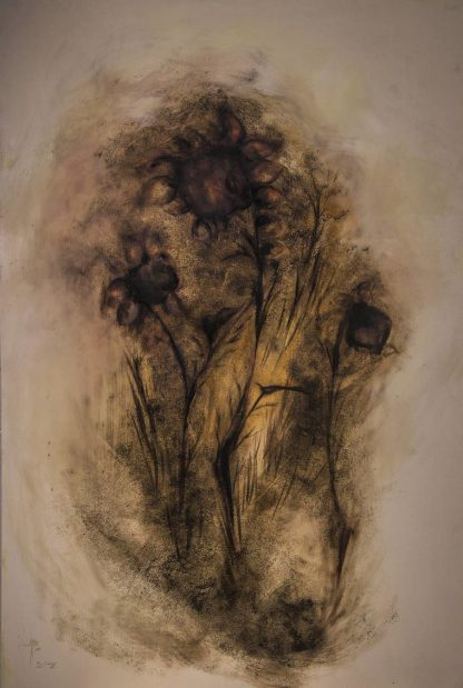 اثر مهناز بهرام نیا | artwork by mahnaz bahramnia