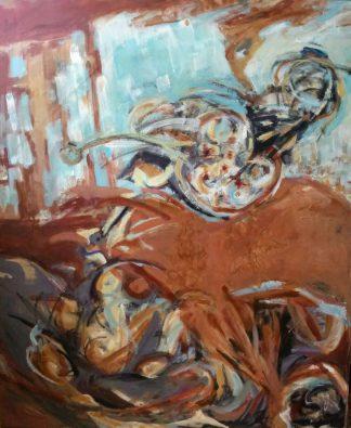 اثر سمیه عطالهی | artwork by somayeh ataelahi