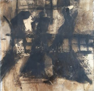 اثر فاطمه عرب بیگی | artwork by fateme arabbeigi