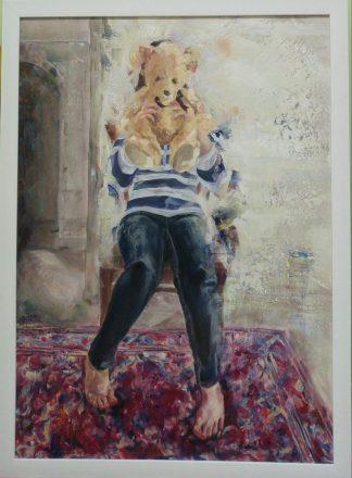 اثر فاطمه بخشی | artwork by fatemeh bakhshi