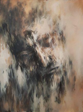 اثر مینا ملاح نژاد | artwork by mina mallahnejad
