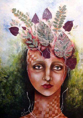 اثر آوا درویش | artwork by ava darvish