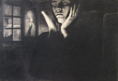 اثر سمانه یوسفی | artwork by samaneh yousefi