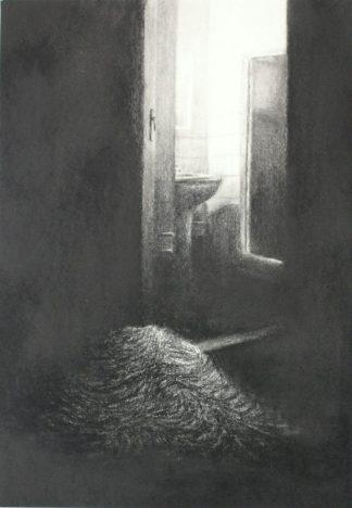 اثر مریم شیخی | artwork by maryam sheikhi