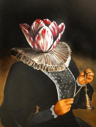 اثر ارغوان مناجاتی | artwork by arghavan monajati