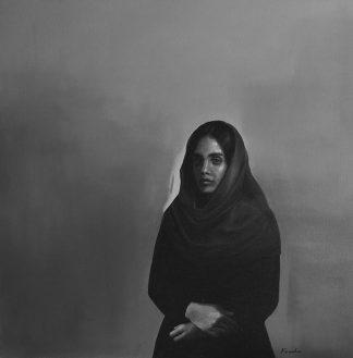 اثر افشین کوشا | artwork by afshin kousha