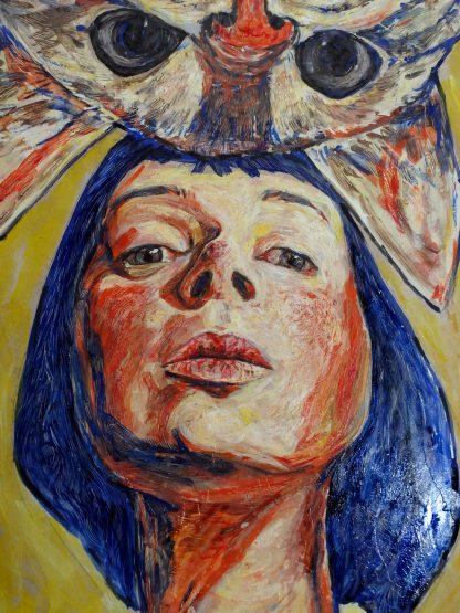 اثر پارسا حسین پور   artwork by parsa hosseinpour