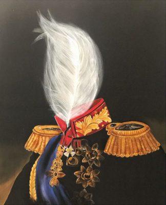 اثر ارغوان مناجاتی   artwork by arghavan monajati