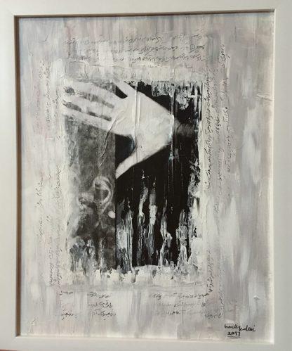 اثر نازلی كلانی | artwork by nazli kalani