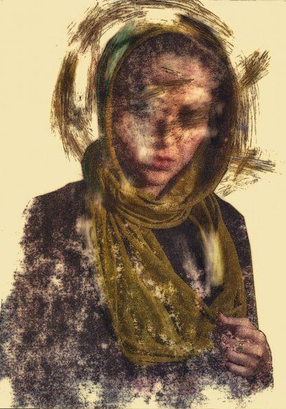 اثر آرش میرهادی نژاد فرد   artwork by arash mirhadinejadfard