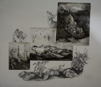 اثر رضوان باقری حیدری | artwork by rezvan bagheri heydari