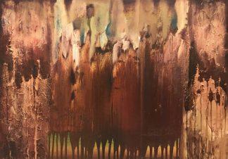 اثر سبا ميرافضل | artwork by saba mirafzal
