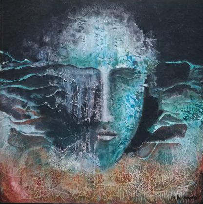 اثر محمدحسین پورعلی   artwork by mohamadhossein pourali