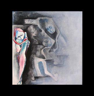 اثر فرناز بهشتی | artwork by farnaz beheshti
