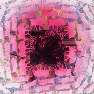 اثر عیسا چولاندیم   artwork by isa chulandim