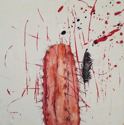 اثر افسانه افرند | artwork by afsane afrand