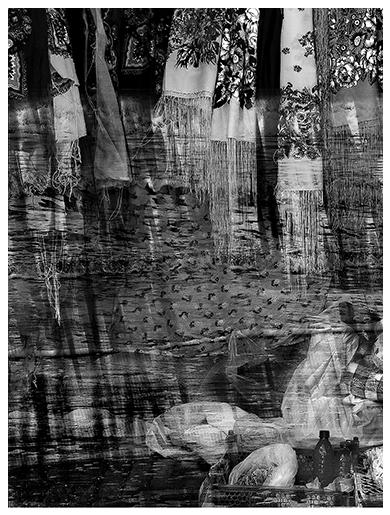 اثر مجید روشن | artwork by majid roshan