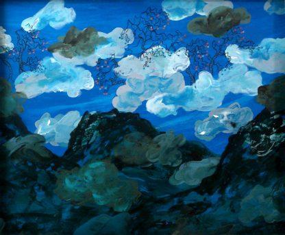 اثر سارا اوصیا | artwork by sara osia
