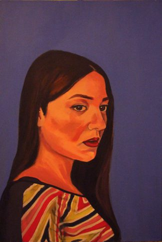 اثر صهبا آیتی | artwork by sahba ayati