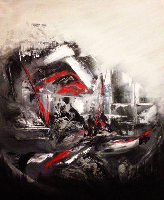 اثر سوسن شریفی | artwork by susan sharifi
