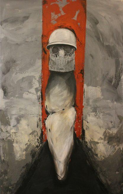 اثر فرینو اطلسی   artwork by farino atlasi