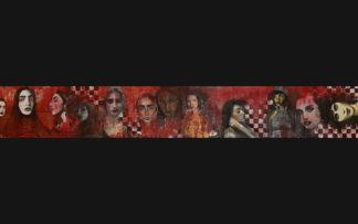 اثر نرگس پاک منش | artwork by narges pakmanesh