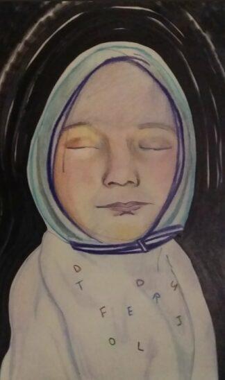 اثر نادیا شمس