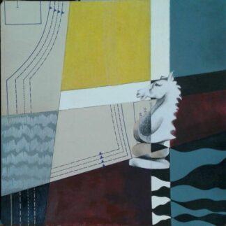 اثر صدیقه مهدوی   artwork by sedighe mahdavi