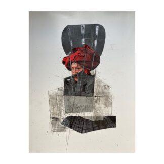 اثر شیرین آزادی | artwork by shirin azadi