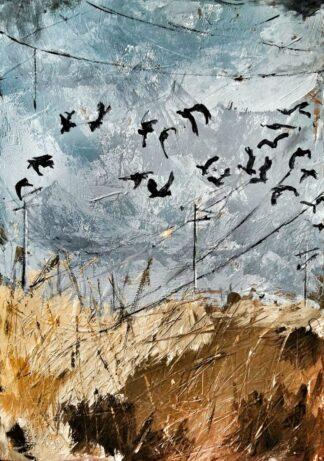اثر پگاه محمدی | artwork by pegah mohammadi