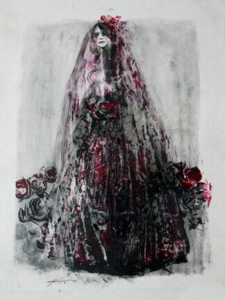 اثر عظیم مرکباتچی | artwork by azim morakabatchi