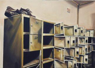 اثر زهره منتظری | artwork by zohre montazeri