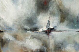 اثر مرضیه اجاقی | artwork by marzieh ojaghi